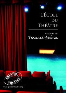 L'école du Théâtre