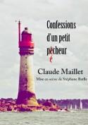 Affiche Confessions d'un petit pecheur