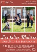 Les Folies Molière